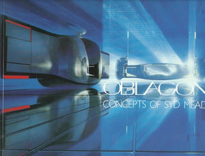 Oblagon, Concepts Of Syd Mead