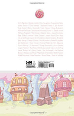 Adventure Time: Eye Candy Vol. 1