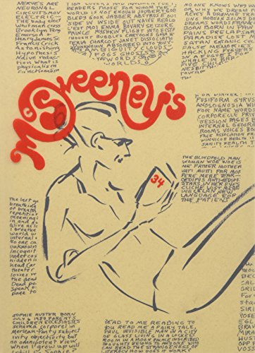 Mcsweeney'S Issue 34 (Mcsweeney'S Quarterly Concern)