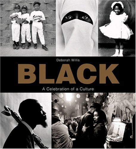 Black: A Celebration Of A Culture