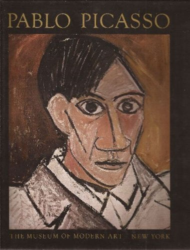 Pablo Picasso: A Retrospective- The Museum Of Modern Art, New York