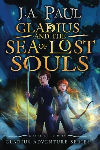 Gladius And The Sea Of Lost Souls