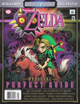 The Legend Of Zelda: Majora'S Mask Official Perfect Guide (Versus Books)