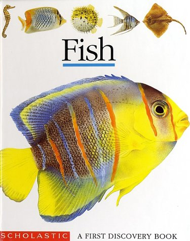 Fish (First Discovery Books)