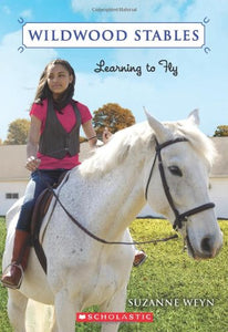 Learning To Fly (Wildwood Stables #4)