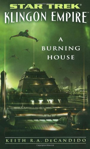 A Burning House (Star Trek: Klingon Empire)