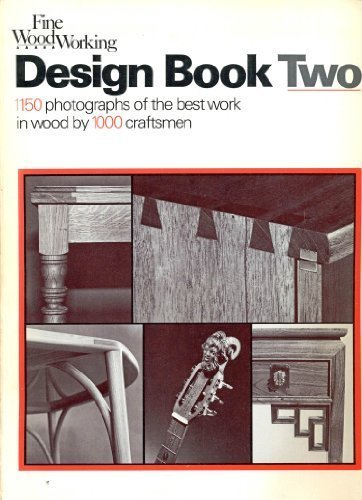 Fine Woodworking Design, Book 2