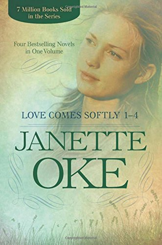 Love Comes Softly 1-4