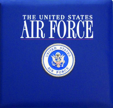 United States Air Force Scrapbook (Military Scrapbook Series)