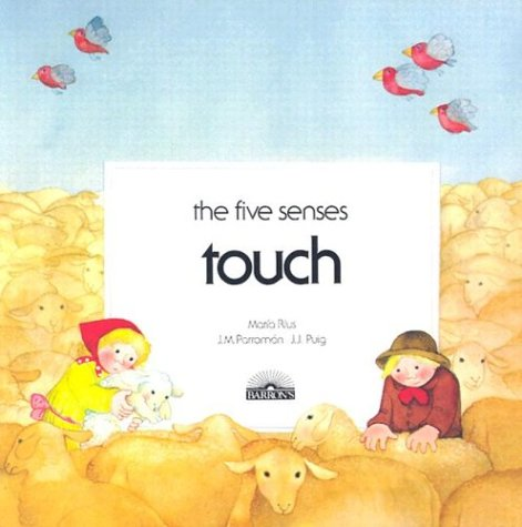 Touch (Five Senses Series)