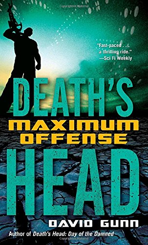 Death'S Head  Maximum Offense