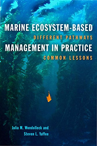 Marine Ecosystem-Based Management In Practice: Different Pathways, Common Lessons