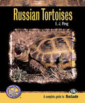 Russian Tortoises (Complete Herp Care)