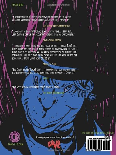 Rasl Volume 1: The Drift