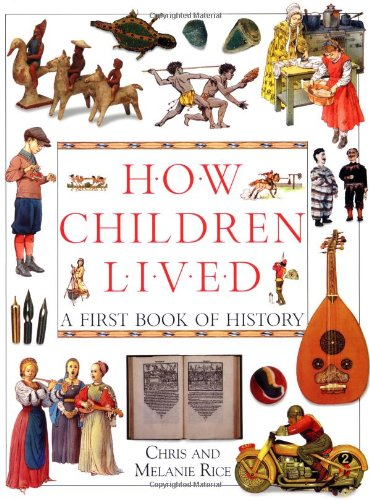 How Children Lived