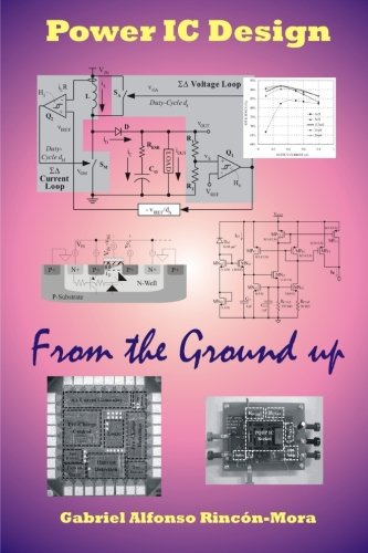 Power Ic Design - From The Ground Up