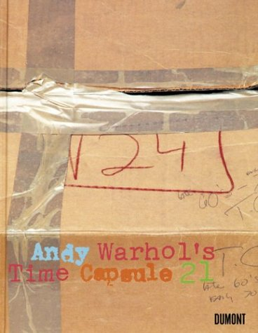 Andy Warhol'S Time Capsule 21