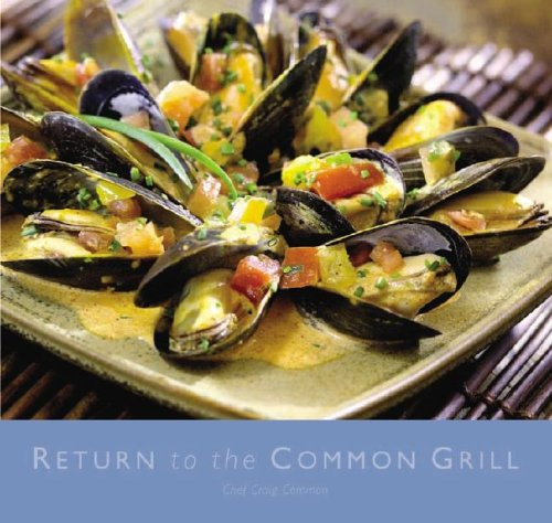 Return To The Common Grill