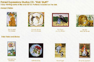 Paned Expressions Studios - Kid'S Stuff?