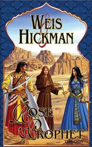 Rose Of The Prophet Trilogy (Weis Fiction)