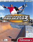 Tony Hawk'S Pro Skater 3 Official Strategy Guide For Playstation 2 (Brady Games)