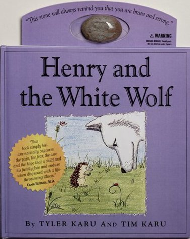 Henry And The White Wolf