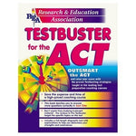 Act Testbuster (Sat Psat Act (College Admission) Prep)