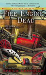 Fire Engine Dead (A Museum Mystery)