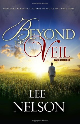 Beyond The Veil (Vol. 2)