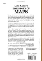The Story Of Maps
