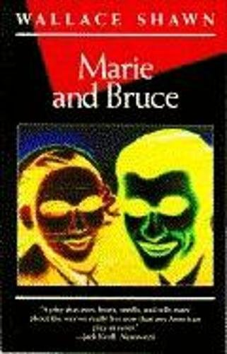 Marie And Bruce (Wallace Shawn)