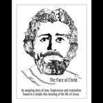 The Face Of Christ Book