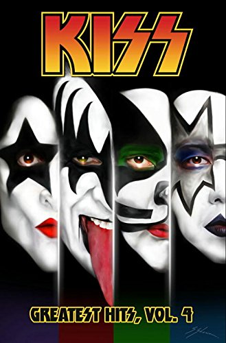 Kiss: Greatest Hits Volume 4