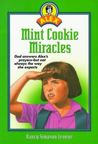Mint Cookie Miracles (Alex)