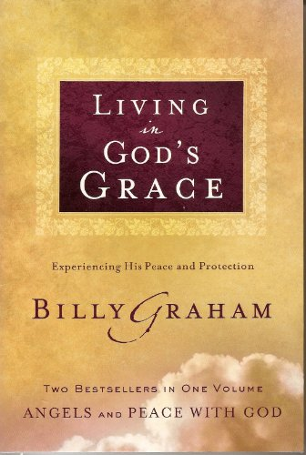 Graham 2In1: Angles/Peace With God