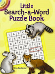 Little Search-A-Word Puzzle Book (Dover Little Activity Books)
