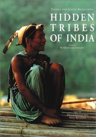 Hidden Tribes Of India