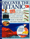 Discover The Titanic (Dk Action Book)
