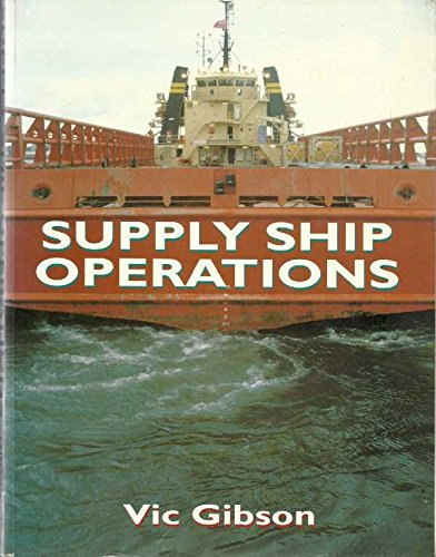 Supply Ship Operations
