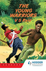 The Young Warriors (Structural Readers)