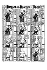 Winsor Mccay: Early Works, Vol. 3