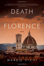 Death In Florence: A Novel (Inspector Bordelli Mysteries)