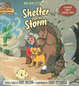 Shelter From The Storm (The Adventures Of Bailey & Canteen)