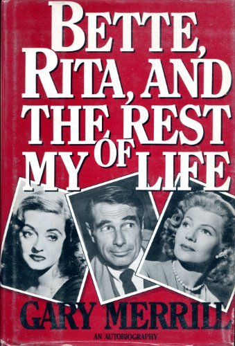 Bette, Rita And The Rest Of My Life