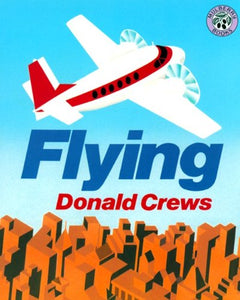 Flying (Turtleback School & Library Binding Edition)