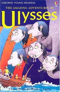 The Amazing Adventures Of Ulysses (Young Reading Series, 2)