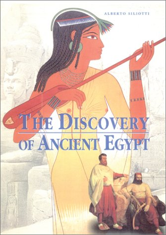 The Discovery Of Ancient Egypt