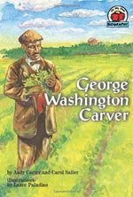 George Washington Carver (On My Own Biography)