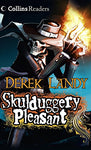 Skulduggery Pleasant (Collins Readers)