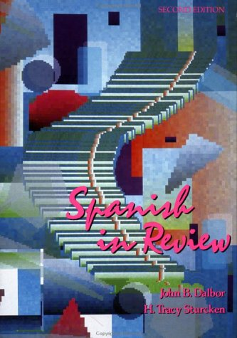 Spanish In Review, 2Nd Edition
